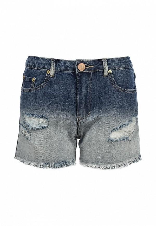 Женские джинсовые шорты Camelot (Камелот) Crac-SS14: изображение 2