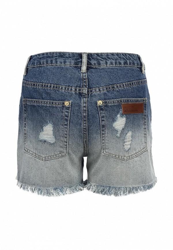 Женские джинсовые шорты Camelot (Камелот) Crac-SS14: изображение 3
