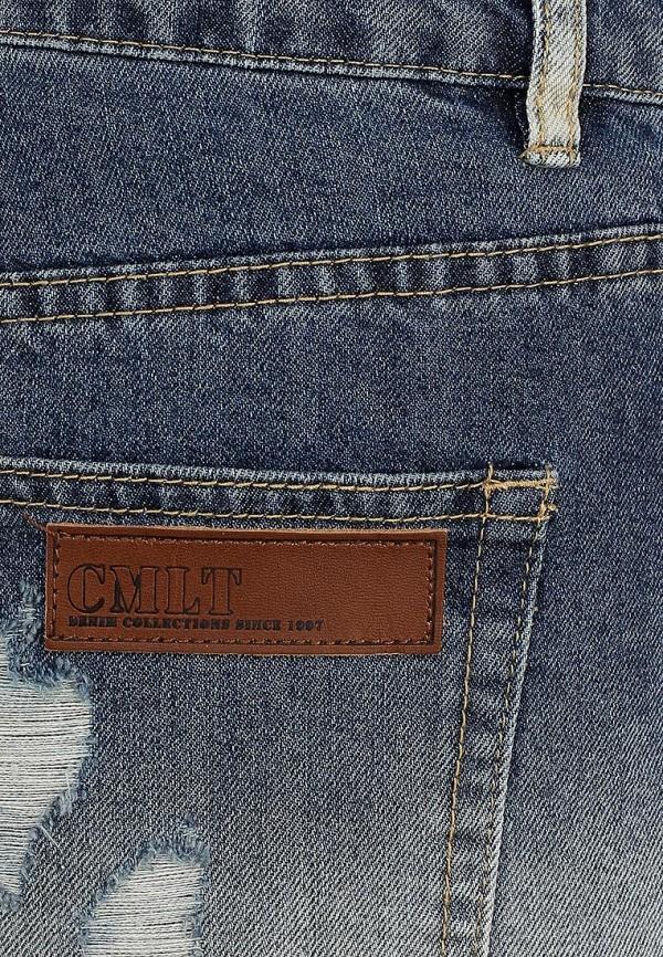 Женские джинсовые шорты Camelot (Камелот) Crac-SS14: изображение 5