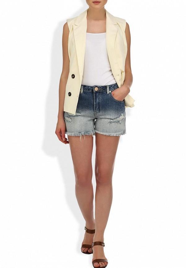 Женские джинсовые шорты Camelot (Камелот) Crac-SS14: изображение 7