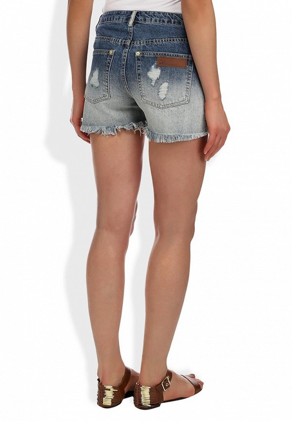 Женские джинсовые шорты Camelot (Камелот) Crac-SS14: изображение 9
