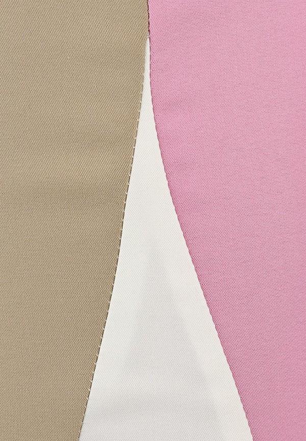 Узкая юбка Camelot (Камелот) Colorblock-SS14: изображение 5