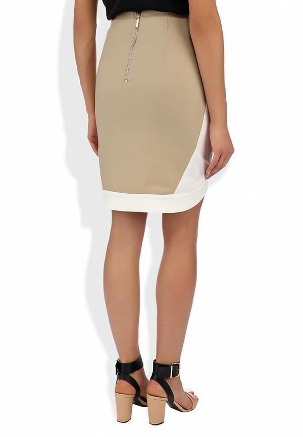 Узкая юбка Camelot (Камелот) Colorblock-SS14: изображение 9