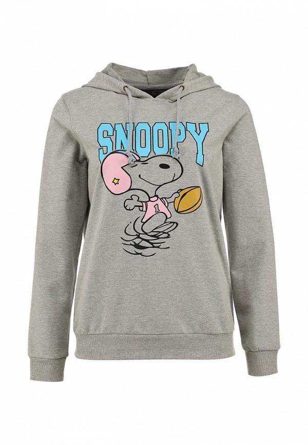 Женские худи Camelot (Камелот) Snoopy-SS14: изображение 2