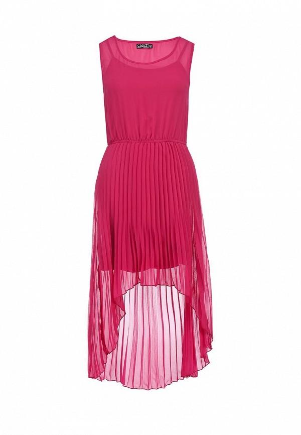 Платье-миди Camelot (Камелот) SINIS-SS14C: изображение 2