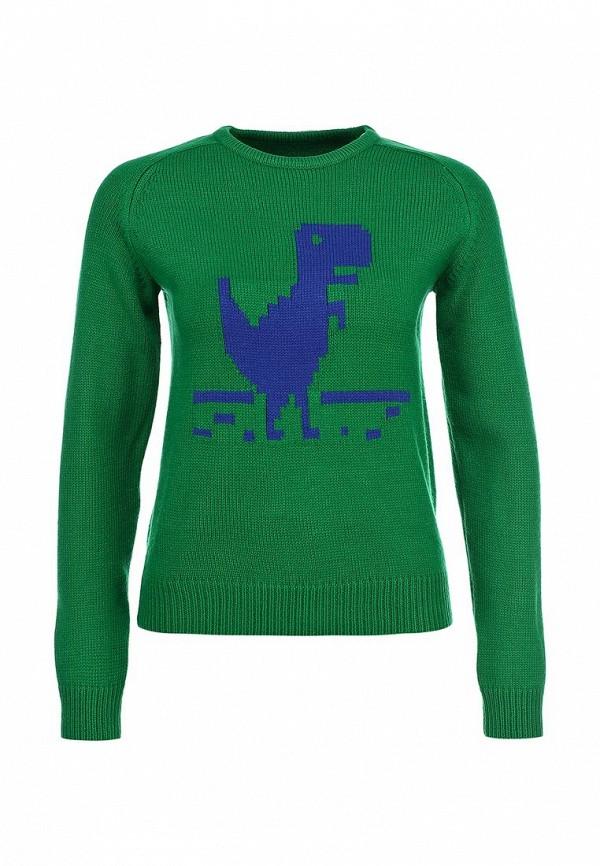 Пуловер Camelot (Камелот) Dinozavr-FW14C: изображение 2