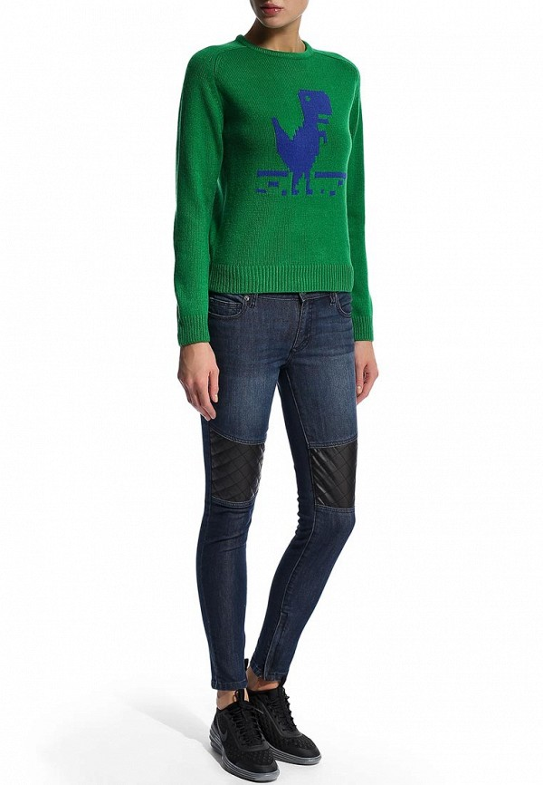 Пуловер Camelot (Камелот) Dinozavr-FW14C: изображение 7