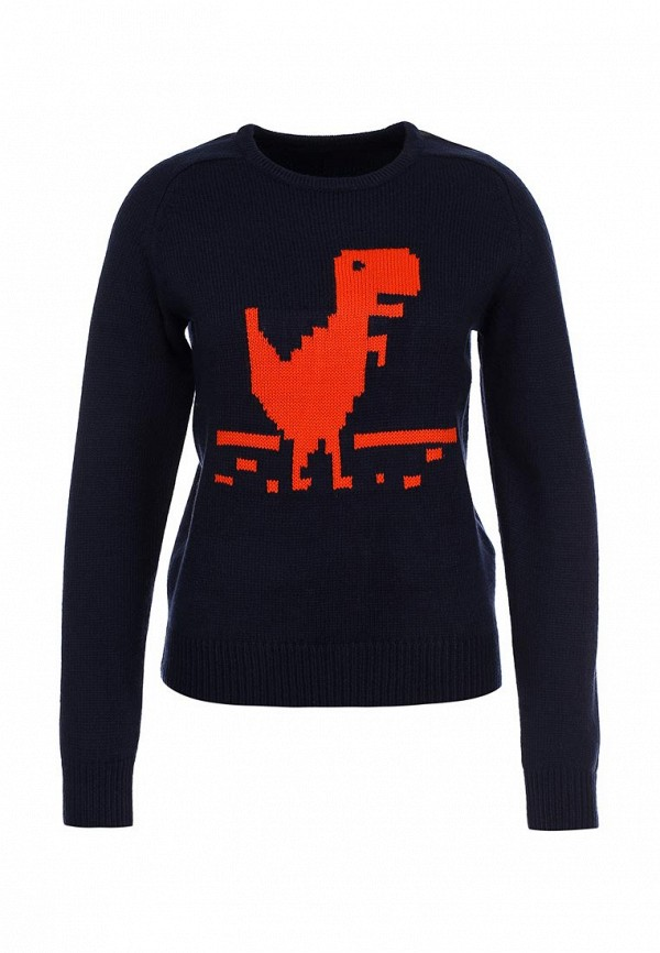 Пуловер Camelot (Камелот) Dinozavr-FW14C: изображение 4