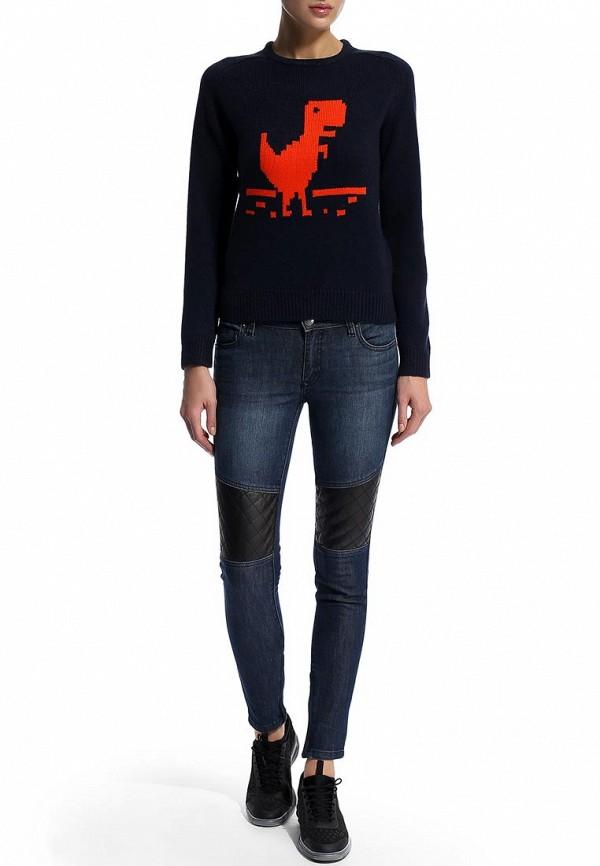 Пуловер Camelot (Камелот) Dinozavr-FW14C: изображение 6