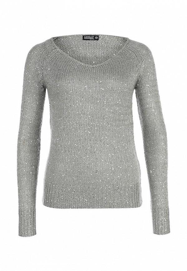Пуловер Camelot (Камелот) Sky-FW14C: изображение 2