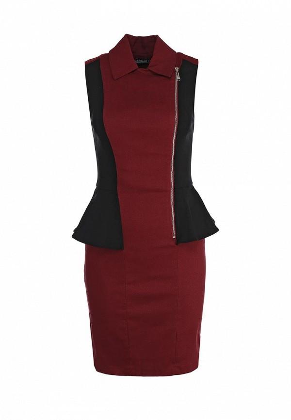 Платье-миди Camelot (Камелот) Carry-FW14C: изображение 2