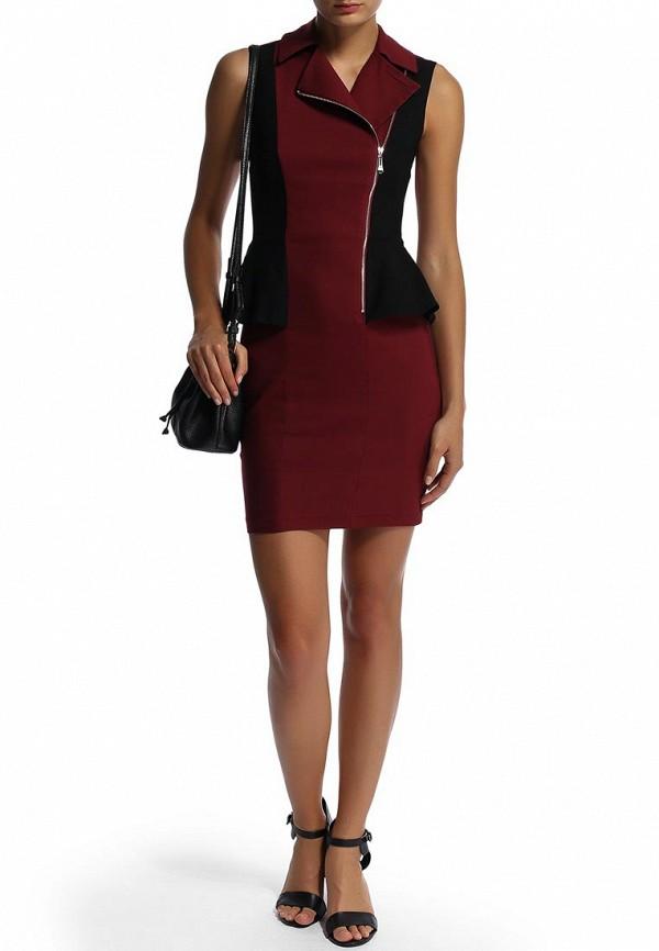Платье-миди Camelot (Камелот) Carry-FW14C: изображение 6