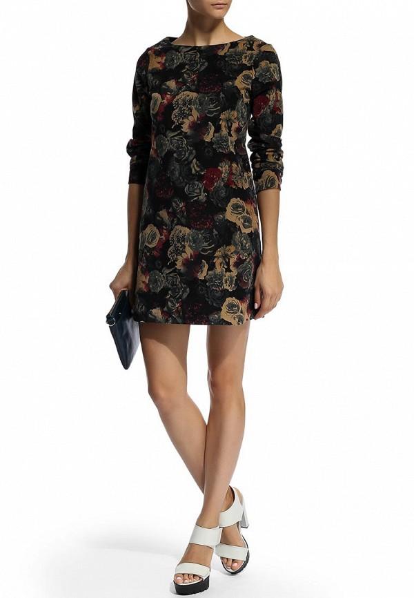 Платье-мини Camelot (Камелот) Confetti-FW14C: изображение 7