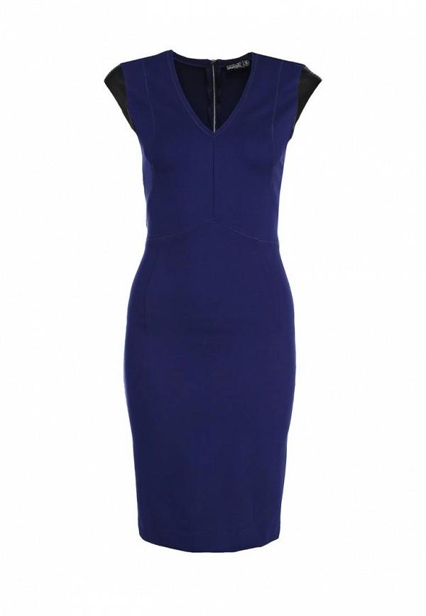Платье-миди Camelot (Камелот) Grace-FW14C: изображение 2