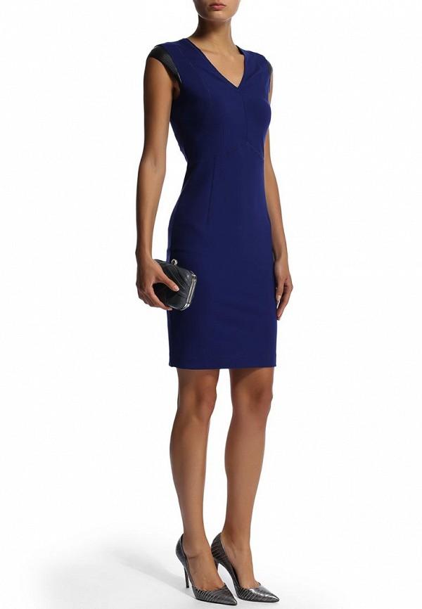 Платье-миди Camelot (Камелот) Grace-FW14C: изображение 7