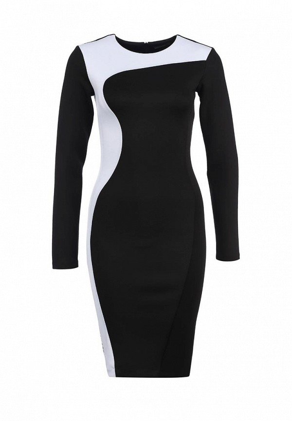 Платье-миди Camelot (Камелот) Maccartney2-FW14C: изображение 2