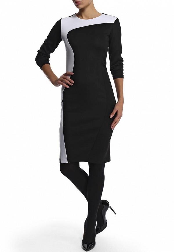 Платье-миди Camelot (Камелот) Maccartney2-FW14C: изображение 7