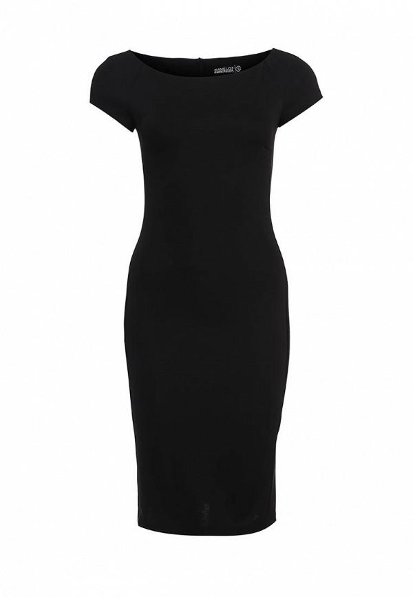 Платье-миди Camelot (Камелот) Raven-FW14C: изображение 2