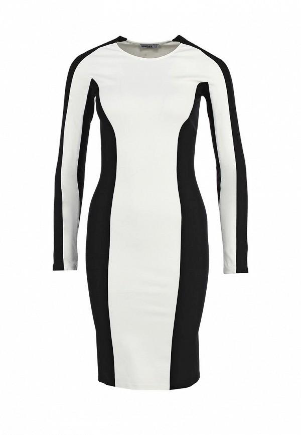 Платье-миди Camelot (Камелот) SLIM-FW14C: изображение 2