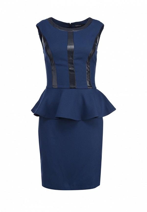 Платье-миди Camelot (Камелот) Tango-FW14C: изображение 5
