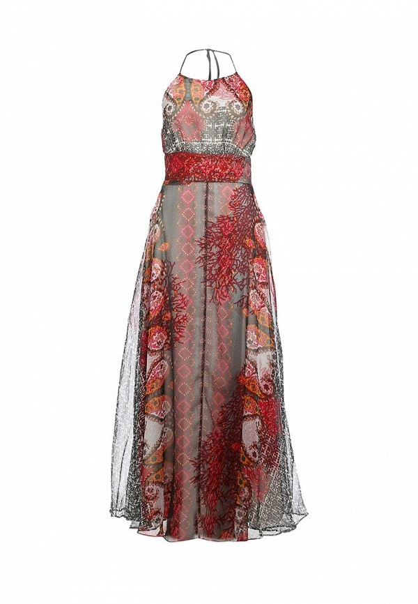 Платье-макси Camelot (Камелот) PATIKS-SS13C: изображение 1