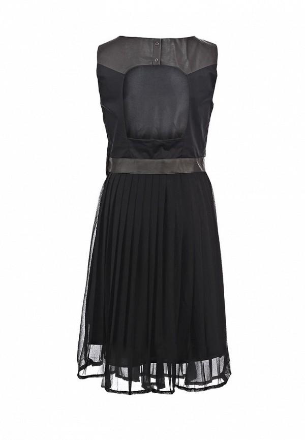 Платье-мини Camelot (Камелот) RYBBA-SS13C: изображение 2