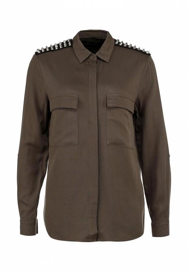 Рубашка Camelot (Камелот) EMMANUELLE-FW-13C: изображение 1