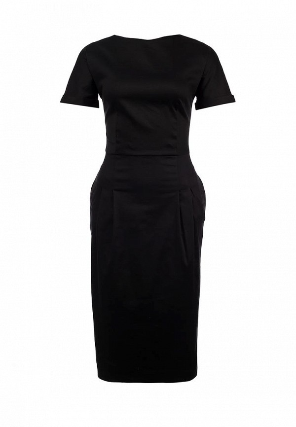 Деловое платье Camelot (Камелот) BARON-FW13C: изображение 1