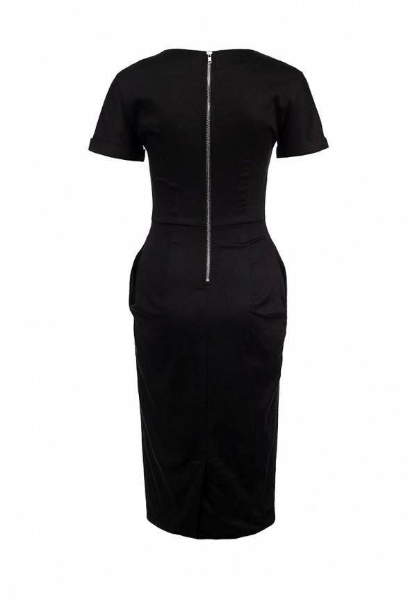 Деловое платье Camelot (Камелот) BARON-FW13C: изображение 2