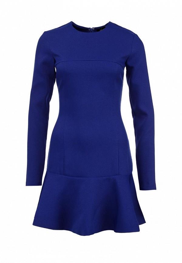 Платье-мини Camelot (Камелот) DONNA-FW13C: изображение 1