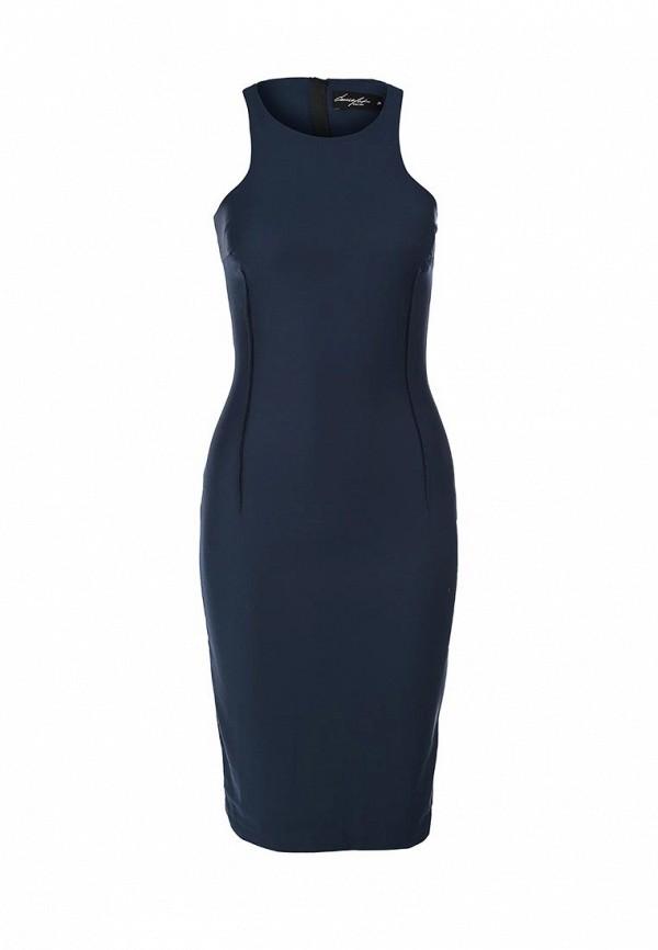 Платье-миди Camelot (Камелот) QUENN-FW13C: изображение 2