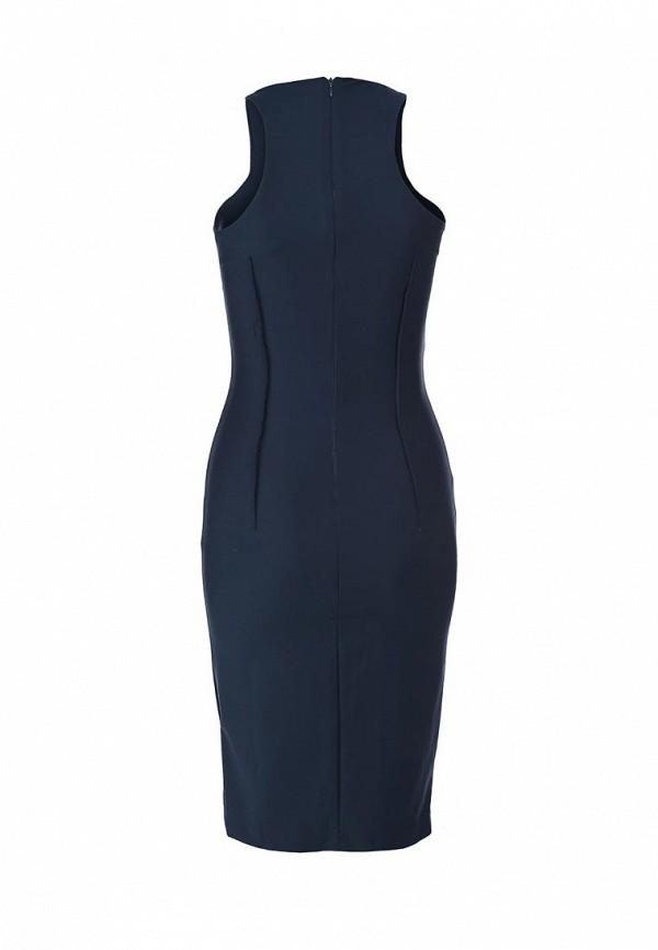 Платье-миди Camelot (Камелот) QUENN-FW13C: изображение 3