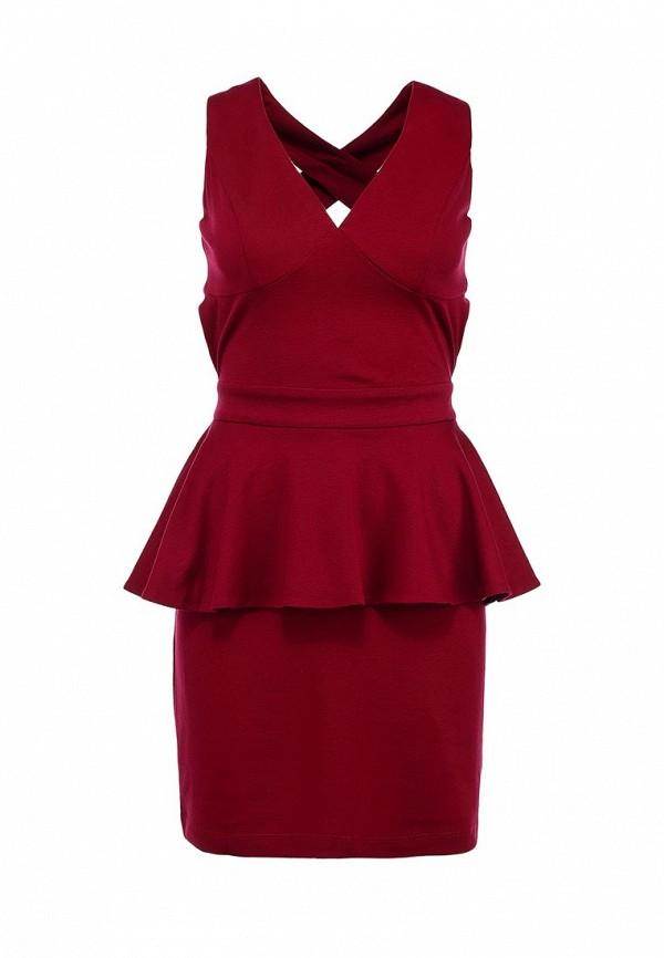 Платье-мини Camelot (Камелот) HEIDI-FW13C: изображение 2