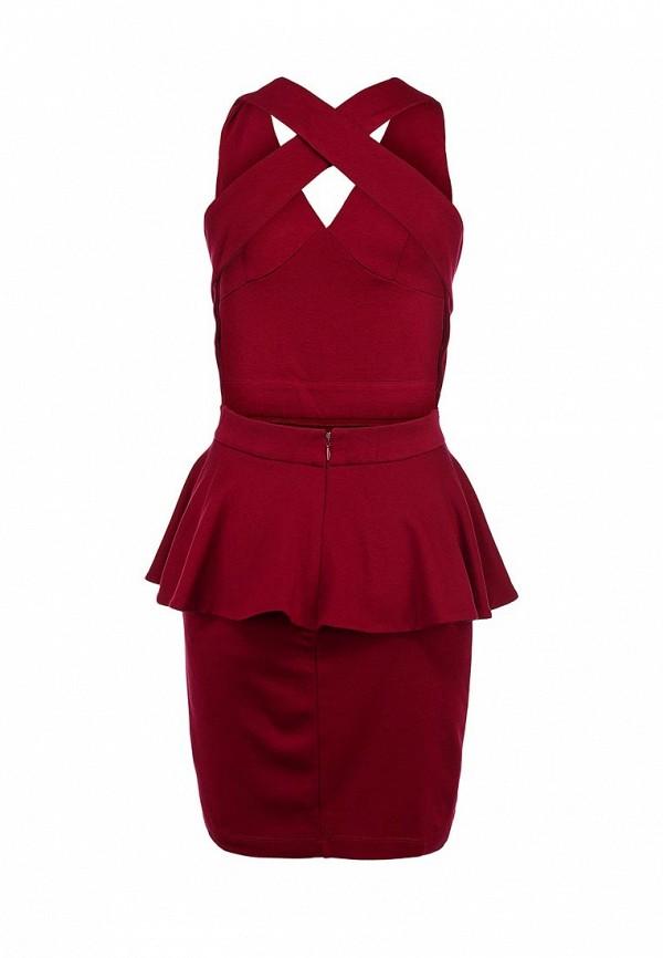 Платье-мини Camelot (Камелот) HEIDI-FW13C: изображение 4