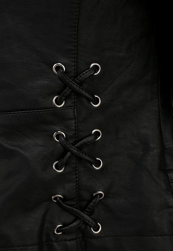 Кожаная куртка Camelot (Камелот) BAL-FW-13C: изображение 3