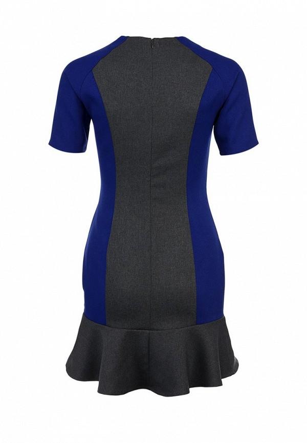 Платье-мини Camelot (Камелот) MISSATOMIC-FW-13C: изображение 2