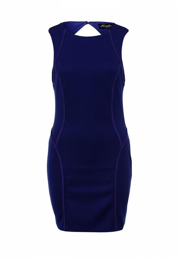 Вечернее / коктейльное платье Camelot (Камелот) NAOMI-FW132C: изображение 1