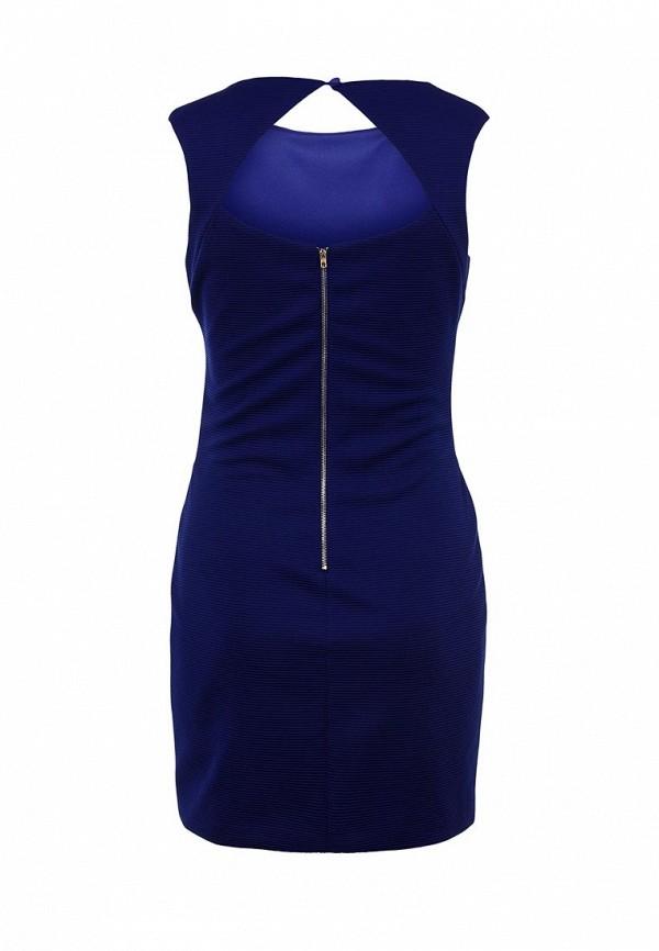 Вечернее / коктейльное платье Camelot (Камелот) NAOMI-FW132C: изображение 2