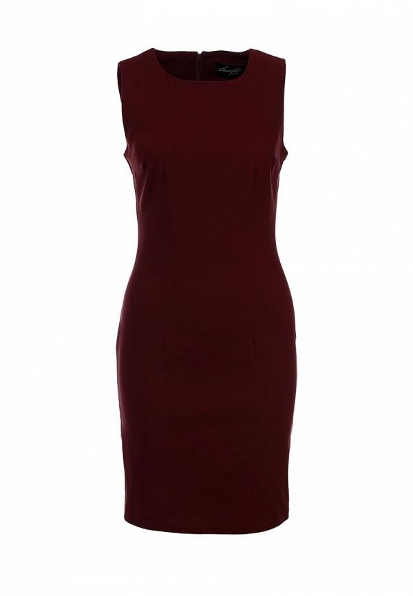 Платье-миди Camelot (Камелот) VICKY-FW-13C: изображение 1