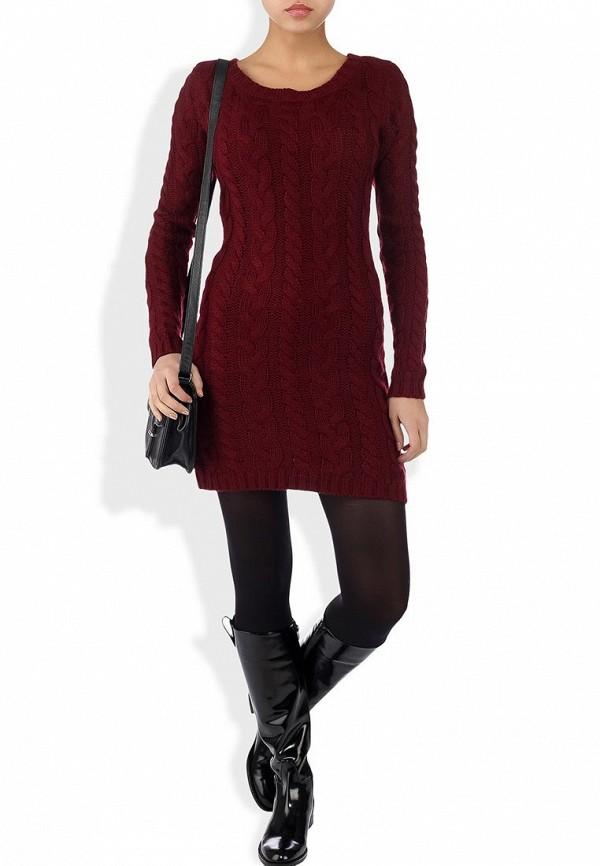 Вязаное платье Camelot (Камелот) SALARY-FW13C: изображение 4