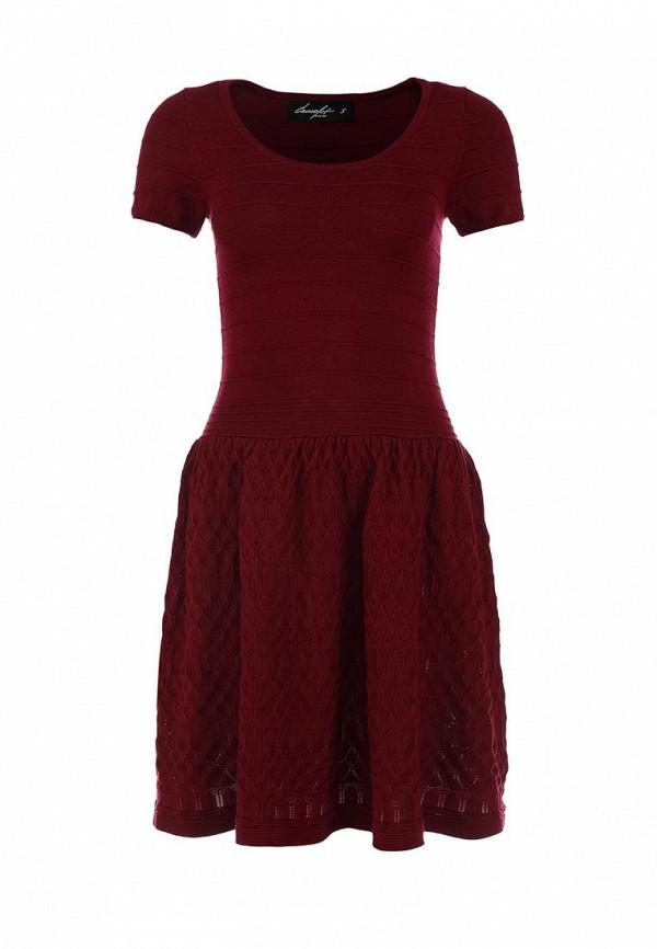 Вязаное платье Camelot (Камелот) SHOTA-FW13C: изображение 1
