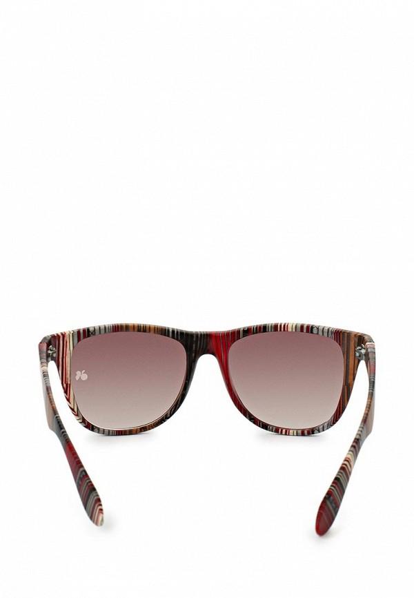фото Женские солнцезащитные очки Catwalk88 CA012DWAJP22 - картинка [4]