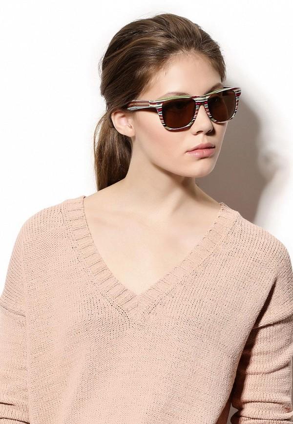 фото Женские солнцезащитные очки Catwalk88 CA012DWAJP23 - картинка [3]
