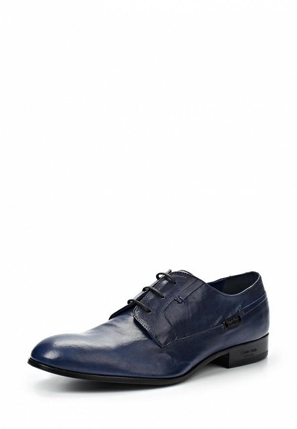Мужские туфли Calvin Klein (Кельвин Кляйн) 2577: изображение 2