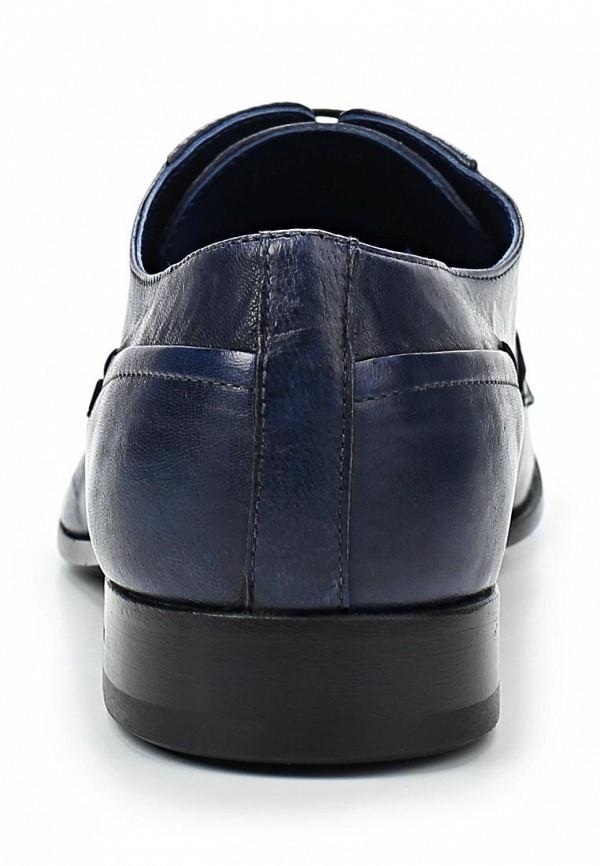 Мужские туфли Calvin Klein (Кельвин Кляйн) 2577: изображение 3