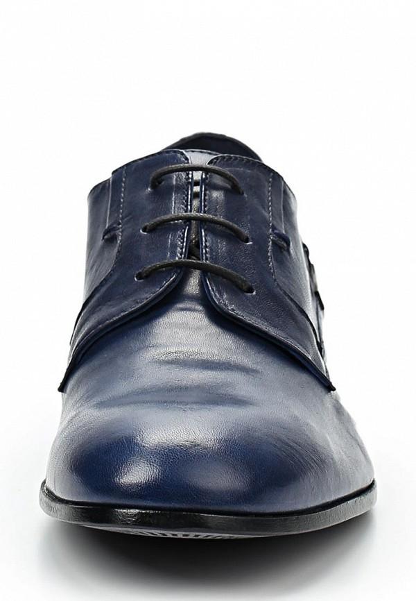 Мужские туфли Calvin Klein (Кельвин Кляйн) 2577: изображение 7