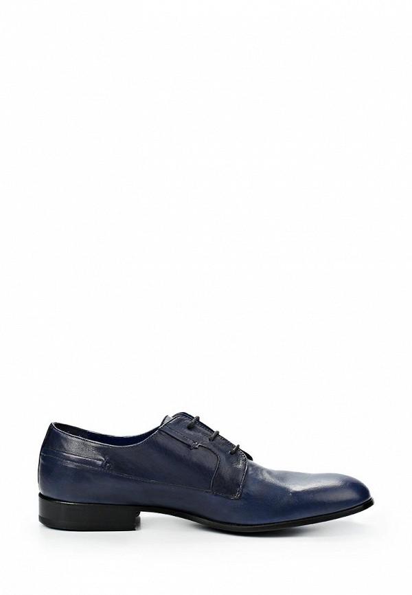 Мужские туфли Calvin Klein (Кельвин Кляйн) 2577: изображение 9
