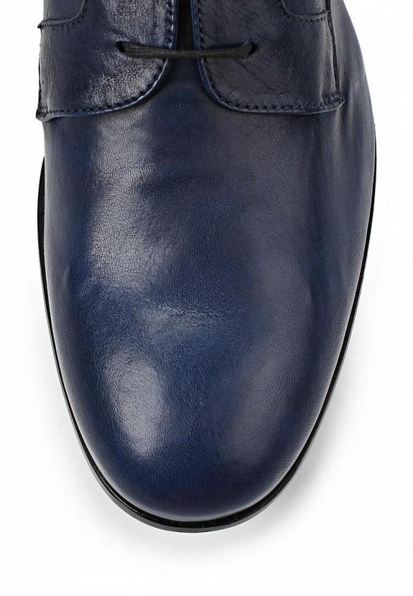 Мужские туфли Calvin Klein (Кельвин Кляйн) 2577: изображение 11