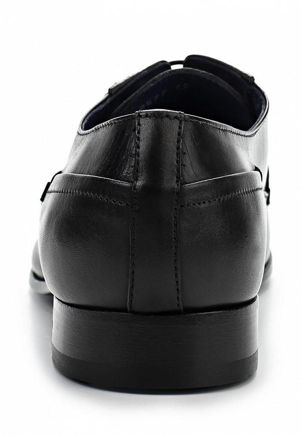 Мужские туфли Calvin Klein (Кельвин Кляйн) 2577: изображение 4