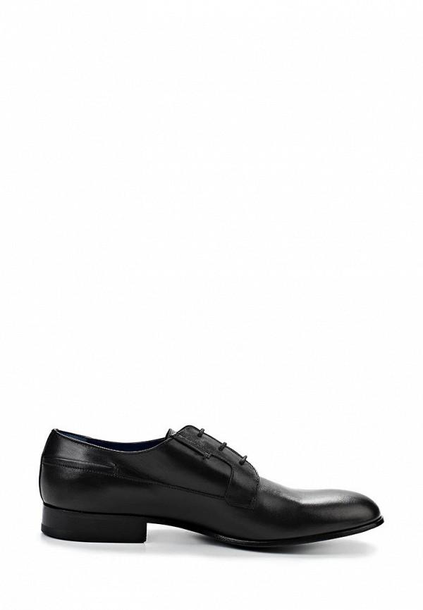 Мужские туфли Calvin Klein (Кельвин Кляйн) 2577: изображение 10